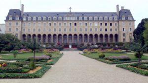 дворец Сен-Жорж