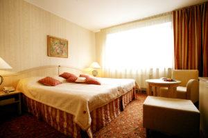 Апартаменты в Ренне
