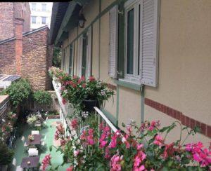 Покупка квартиры в Ренне