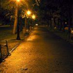 Ночная жизнь Ренна