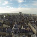 Реннские приключения: как мы «зажгли» в Ренне