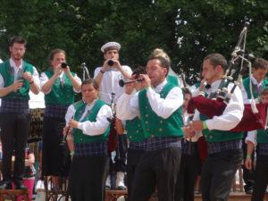Веселье в Ренне