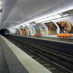 Транспорт в Ренне