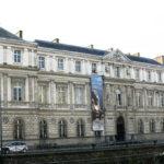 Реннские университеты