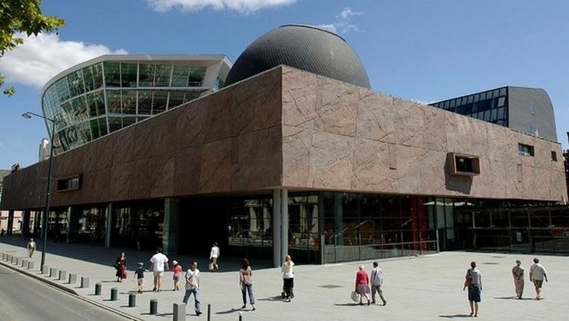 Ласкаво просимо в Музей Бретані!