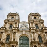 Память о средневековье: кафедральный собор Сен-Пьер
