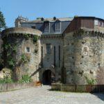 Ренн: факхверковая сказка Бретани